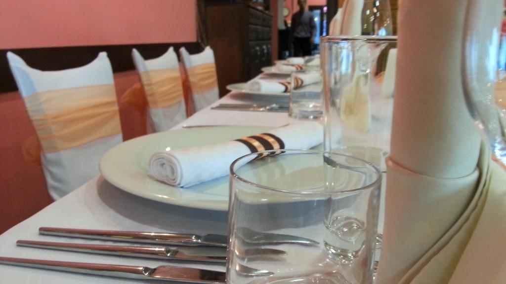 сватба в хотел ресторант Бриз 2 Варна