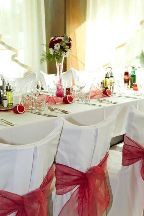 невероятна сватба хотел Бриз 2 Варна