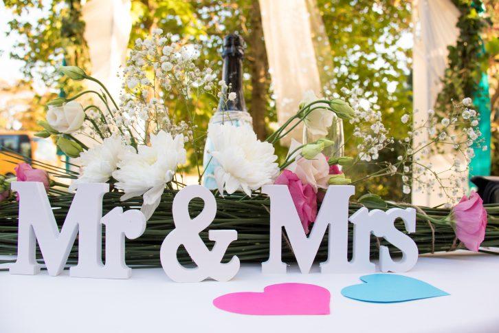 Сватби в Хотел Бриз2